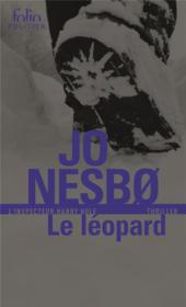 Le léopard - Couverture - Format classique