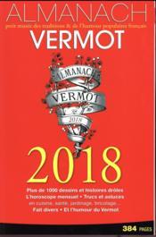telecharger Almanach Vermot (edition 2018) livre PDF/ePUB en ligne gratuit