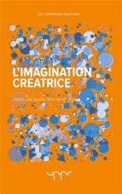 L'imagination creatrice - Couverture - Format classique