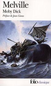 Moby Dick - Intérieur - Format classique