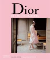 Dior et ses décorateurs - Couverture - Format classique