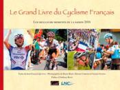 Grand livre du cyclisme francais 2018 - Couverture - Format classique