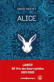Alice - Couverture - Format classique