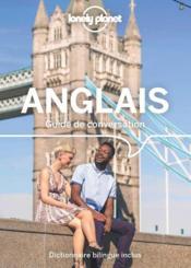 Anglais (édition 2020) - Couverture - Format classique