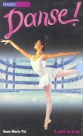 Danse ! ; COFFRET T.1 A T.4 - Couverture - Format classique
