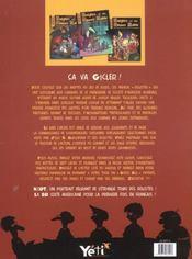 Knights Of The Dinner Table T.2 ; Liquidons La Vermine - 4ème de couverture - Format classique