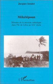 Mékétépoun - Intérieur - Format classique