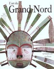 L'art du grand nord - Intérieur - Format classique
