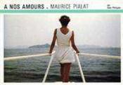 A Nos Amours De Maurice Pialat - Couverture - Format classique