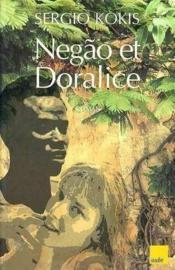 Negao Et Doralice - Couverture - Format classique