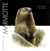 **Marmotte - Couverture - Format classique