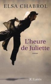 L'heure de Juliette - Couverture - Format classique