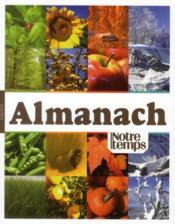 telecharger Almanach notre temps livre PDF/ePUB en ligne gratuit