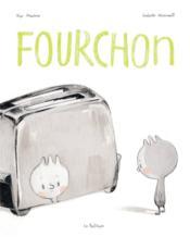 Fourchon - Couverture - Format classique