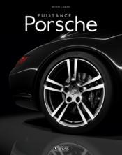 Puissance Porsche - Couverture - Format classique