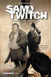 Sam & Twitch t.3 ; chasseurs de primes - Couverture - Format classique