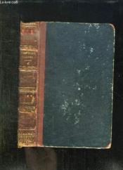 Oeuvres Completes De Fenimore Cooper Tome Vi: Les Pionniers Ou Les Sources Du Susquehanna. - Couverture - Format classique