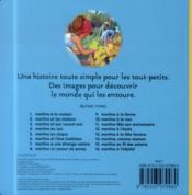 Martine au fil des saisons t.15 - 4ème de couverture - Format classique