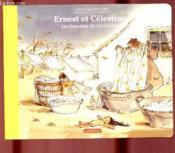 Ernest et Célestine ; la chambre de Joséphine - Couverture - Format classique