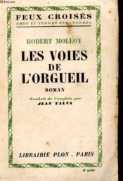 Les Voies De L'Orgueil - Couverture - Format classique