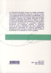 Les hétérodoxies de Nietzsche ; lectures du Crépuscule des idoles - 4ème de couverture - Format classique