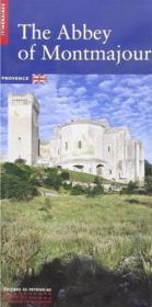 The abbey of Montmajour - Couverture - Format classique