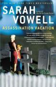 Assassination Vacation - Couverture - Format classique