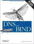 DNS et BIND (5e edition) - Couverture - Format classique