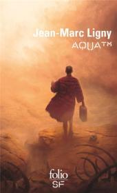 Aqua TM - Couverture - Format classique