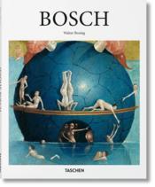 Bosch - Couverture - Format classique
