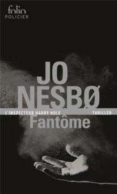 Fantôme - Couverture - Format classique