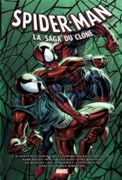 Spider-Man - la saga du clone t.2 - Couverture - Format classique