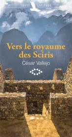 Vers le royaume des Sciris - Couverture - Format classique