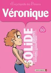 L'encyclopédie des prénoms t.25 ; Véronique - Intérieur - Format classique