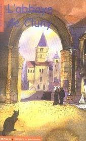 L'abbaye de cluny - Intérieur - Format classique