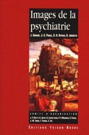 Images de la psychiatrie - Couverture - Format classique