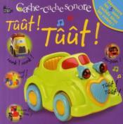 telecharger Cache-cache sonore – tuut ! tuut ! livre PDF en ligne gratuit