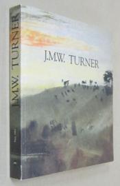 J.M.W. Turner. Catalogue de l'exposition qui a eu lieu aux Galeries Nationales du Grand Palais de Paris, du 14 octobre 1983 au 16 janvier 1984, à l'occasion du cinquantième anniversaire du British Council. - Couverture - Format classique