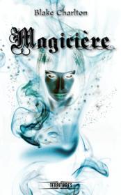Magicière - Couverture - Format classique
