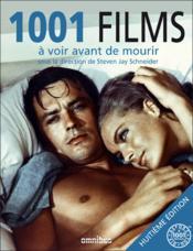 1001 films à voir avant de mourir (8e édition) - Couverture - Format classique