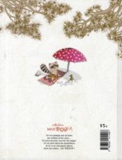 Bala et l'énorme crocodile - 4ème de couverture - Format classique
