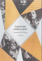 Fashion Jewellery (Mini) /Anglais - Couverture - Format classique