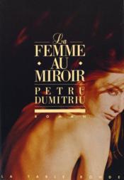 La Femme Au Miroir - Couverture - Format classique