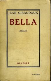 Bella. - Couverture - Format classique