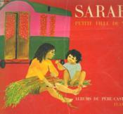 Sarah La Petite Tsigane. Les Albums Du Pere Castor. - Couverture - Format classique
