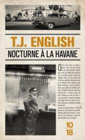 Nocturne à la Havane - Couverture - Format classique