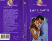 Parfum mortel - Couverture - Format classique