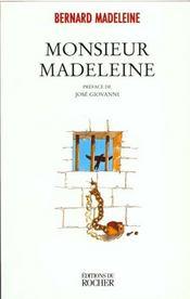Monsieur Madeleine - Intérieur - Format classique