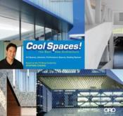 Cool spaces! - Couverture - Format classique