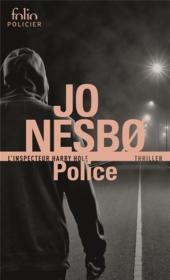 Police - Couverture - Format classique